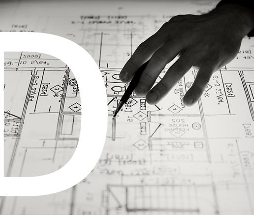 Diseño de proyectos de arquitectura integral en Dos Hermanas